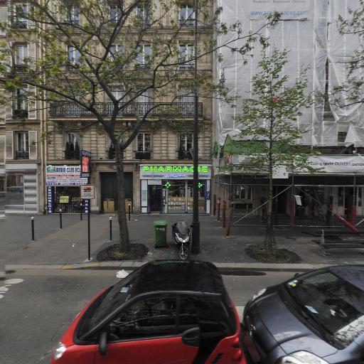 Pharmacie Du Bataclan Paris 11 - Pharmacie - Paris
