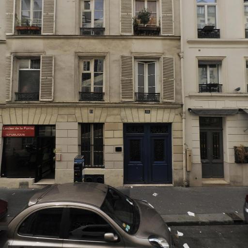 Zazoun-Kleinbourg Nathalie - Avocat - Paris