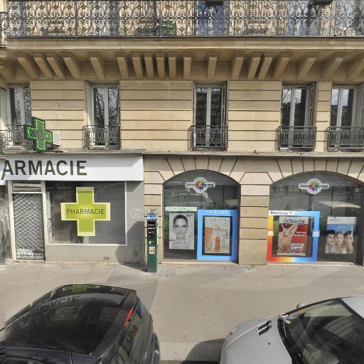 Pharmacie Rastrelli - Pharmacie - Paris