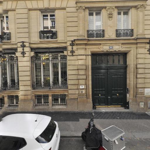 Inter Faces - Création de sites internet et hébergement - Paris