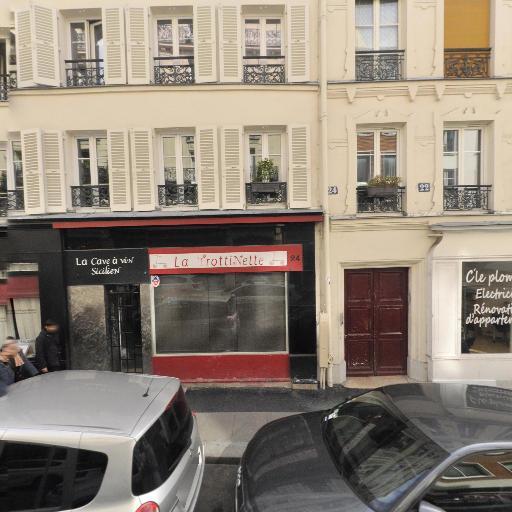 C Le Plombier - Plombier - Paris