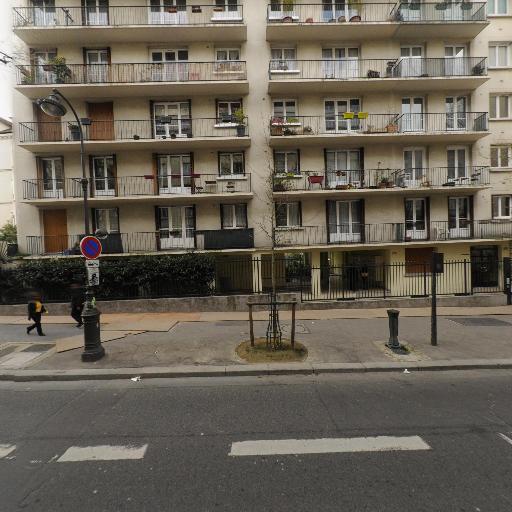 Cercle De Bridge Des Services Centraux De La Sncf - Club de jeux de société, bridge et échecs - Paris