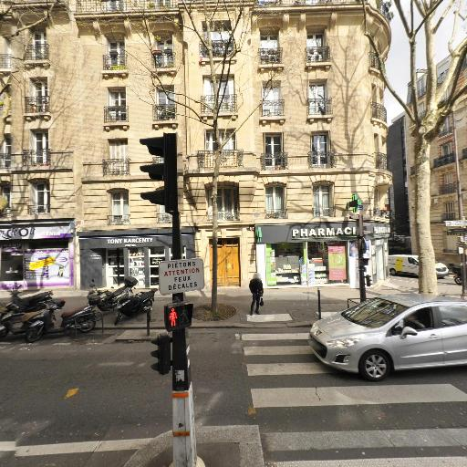 Pharmacie Manin des Buttes Chaumont - Pharmacie - Paris