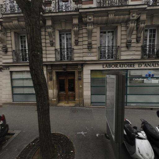 Dépistage COVID - LBM CERBALLIANCE PARIS SITE PYRENEES - Santé publique et médecine sociale - Paris