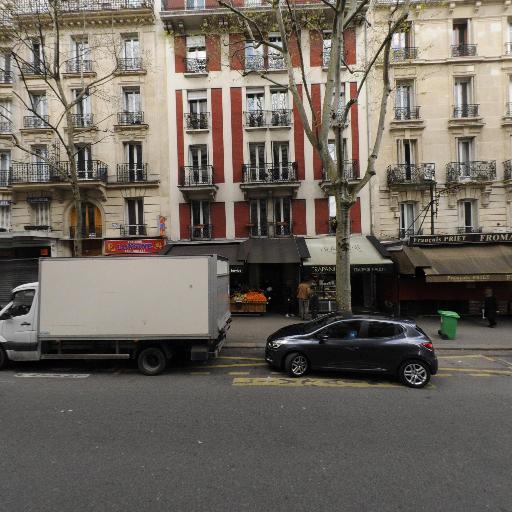 Trapani Bottega - Traiteur - Paris