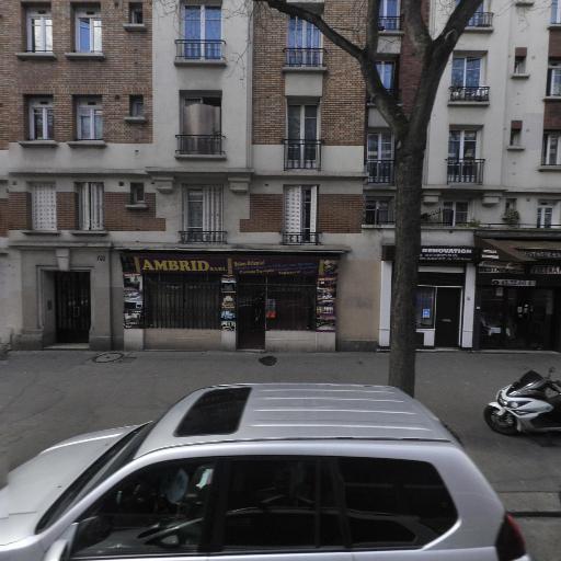 Ligue De L'Ile De France Des Echecs - Club de jeux de société, bridge et échecs - Paris