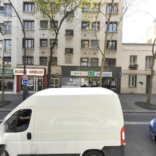 Belgrand Immobilier - Administrateur de biens - Paris