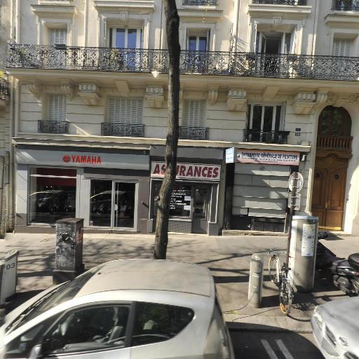 Assurances et Immobilier AAMI - Courtier en assurance - Paris