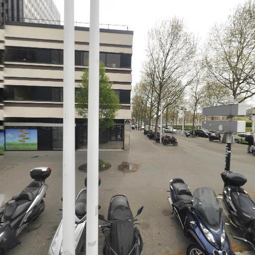 Groupe Mutualiste RATP - Mutuelle - Paris