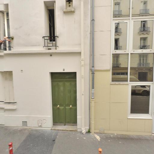 Iad France Cedric Leban Mandataire - Mandataire immobilier - Paris