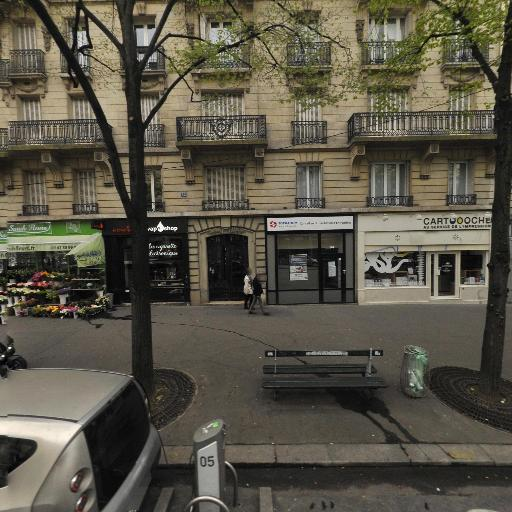 Martins et Doun - Entreprise de maçonnerie - Paris
