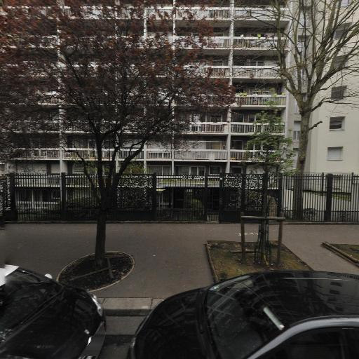Jamal El Amrani Abdelatif - Auto-école - Paris