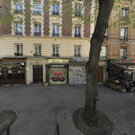 L'Epicerie Vintage - Épicerie fine - Paris