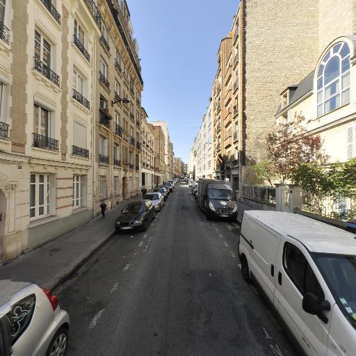 Kada Mohamed - Chauffeur d'automobiles - Paris