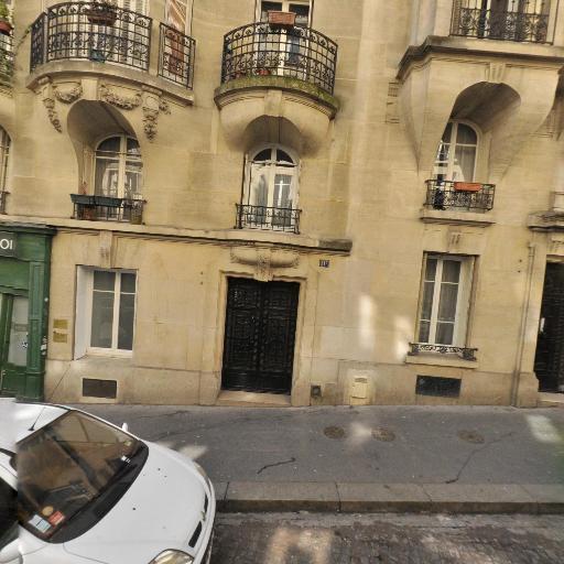 Dahmoul Taoufik - Entreprise de peinture - Paris