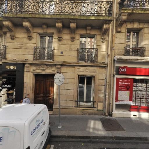 France Obsèques Liberté - Pompes funèbres - Paris
