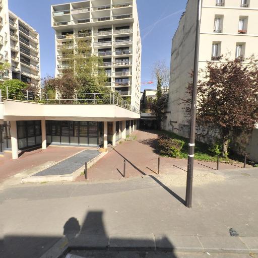 Laval Elise - Coursiers - Paris