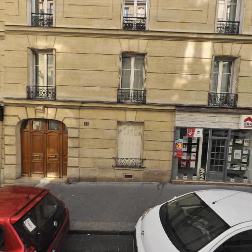 ERA Jourdain Immobilier Paris Nord Est Immobilier - Agence immobilière - Paris
