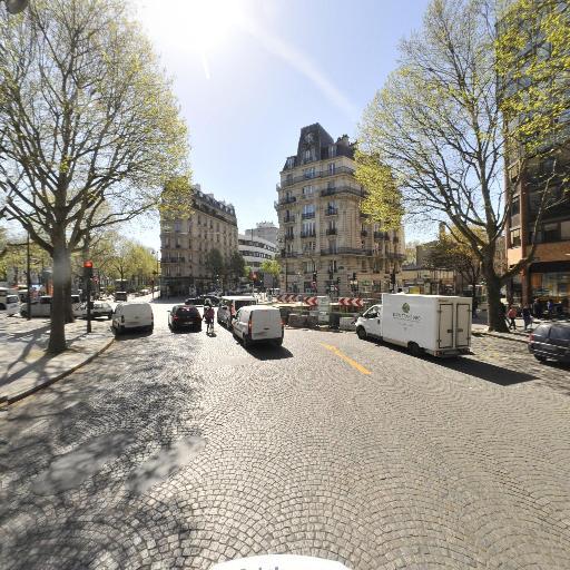 Espace Emploi Agirc-Arrco - Caisse de retraite, de prévoyance - Paris