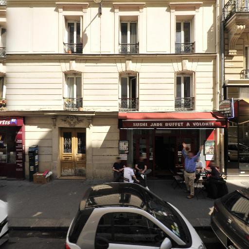 Forget Zoé - Photographe de portraits - Paris