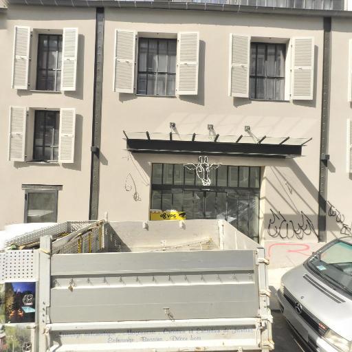 Hôtel Les Deux Girafes - Institut de beauté - Paris