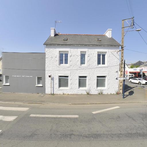 Bénédicte Donio - Soins hors d'un cadre réglementé - Saint-Brieuc