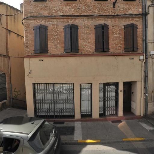 Nadalin Batitarn - Ravalement de façades - Albi