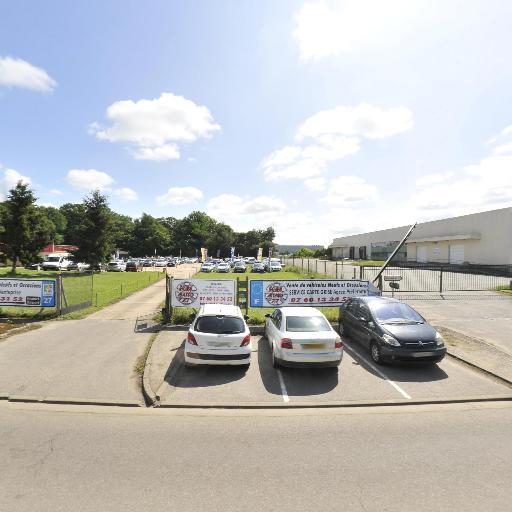 Km Auto 27 - Garage automobile - Évreux
