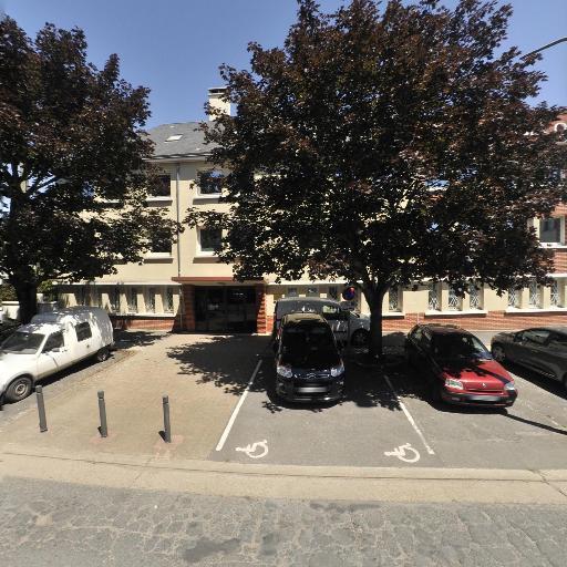 Co-ge-co - Constructeur de maisons individuelles - Blois