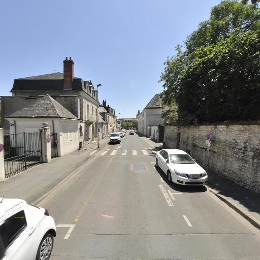 Croissance Patrimoine Plus - Agence immobilière - Blois