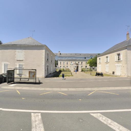 Maison Départementale des Personnes handicapées - Hébergement et services pour handicapés - Blois