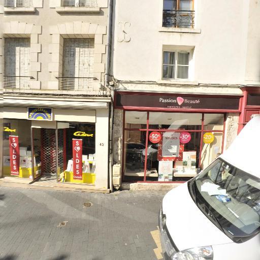 Pharmacie Des Trois Clefs - Pharmacie - Blois
