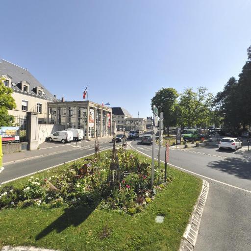 Centre De Protection Maternelle Et Infantile - Centre médico-social - Blois