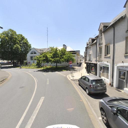 Saint Laurent Sarl - Transport touristique en autocars - Blois