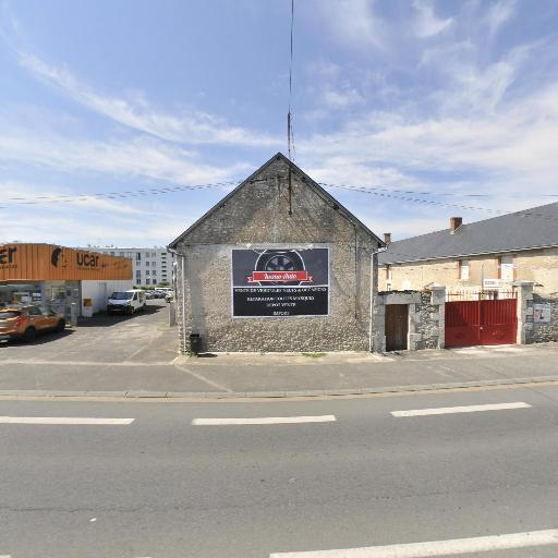 Immo Auto - Garage automobile - Blois