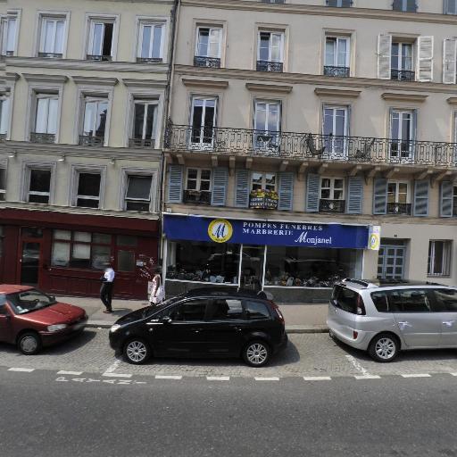 Pompes Funèbres Marbrerie Monjavel - Pompes funèbres - Rouen
