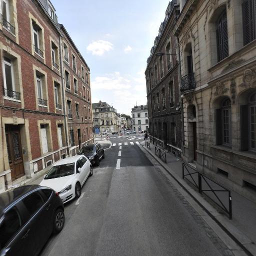 Laurent Fabrice - Architecte - Rouen