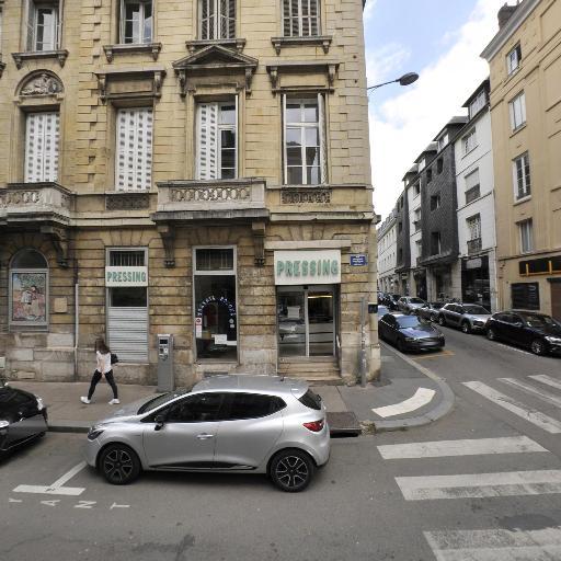 AZ Architecture - Architecte - Rouen