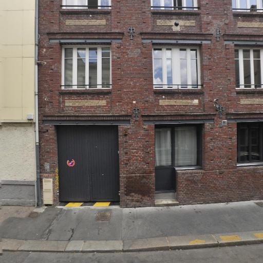 Fontaine Antoine - Designer - Rouen