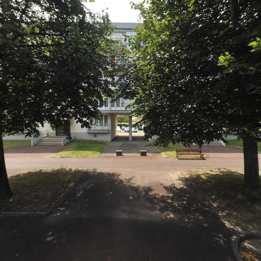 Levrat Denis - Secrétariat - Caen