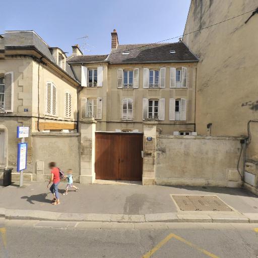 Béatrice Auvray-Escalard - Médecin psychiatre - Caen