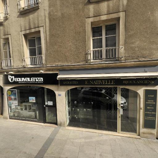 Nativelle Françoise - Achat et vente d'or - Caen
