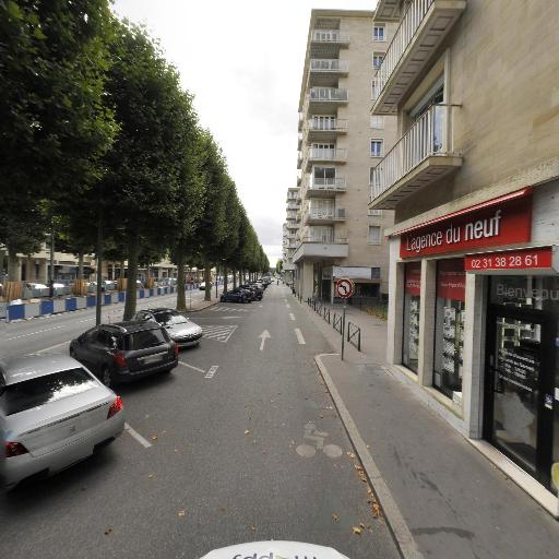 L'Agence Du Neuf - Agence immobilière - Caen