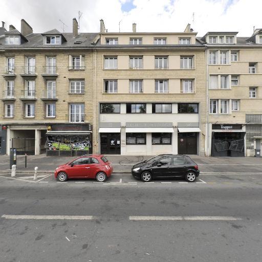 Loïc Le Henaff - Médecin radiologue - Caen