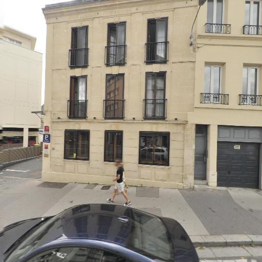 Hotel Restaurant Le Dauphin et Le Spa du Prieuré - Restaurant - Caen