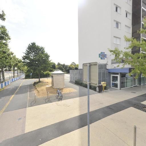Pharmacie De La Grâce De Dieu - Pharmacie - Caen
