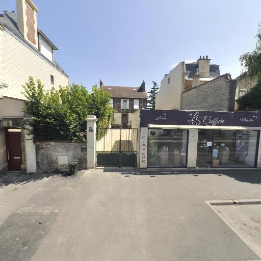 LS Coiffure - Coiffeur - Caen