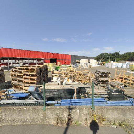 Artipôle SARL - Matériaux de construction - Le Mans