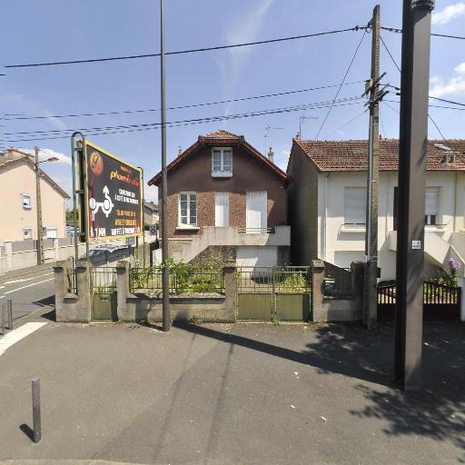 Banque Populaire Grand Ouest LE MANS SUD - Banque - Le Mans