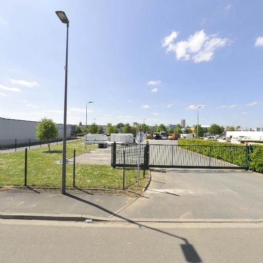 Nalys - Auto-école - Beauvais
